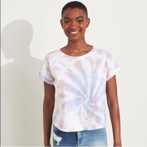 Hollister Tops - Hollister Tie Dye Shirt